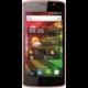 myPhone FUN 4, černá