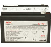 APC Battery replacement kit RBC4