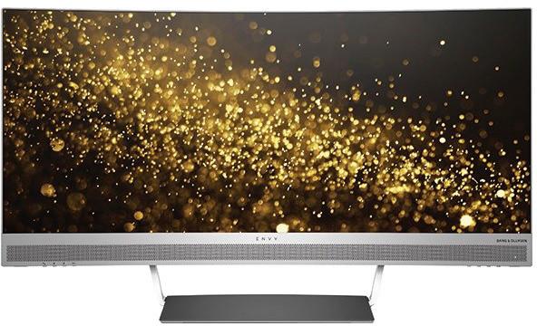 "HP Envy 34 - LED monitor 34"""