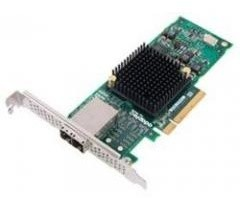 ADAPTEC HBA 7085H Single SAS/SATA 8 ext. portů, x8 PCIe