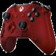 Microsoft Xbox ONE S Gamepad, bezdrátový, Gears of War, červený (Xbox ONE S)