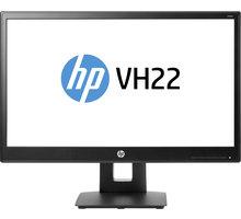 """HP VH22 - LED monitor 22"""" - X0N05AA"""