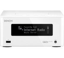 Denon DRA-N4, bílá - DRA-N4,W