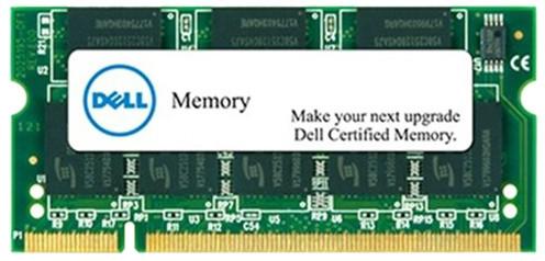 Dell 4GB DDR4 2133 SODIMM pro Latitude E5470/ E5270/ E7270/ Precision M3510/ M5510/ M7710