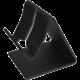 Approx Desktop Universal Holder - Stojan - černá