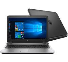 HP ProBook 455 G3, černá - T6R09ES