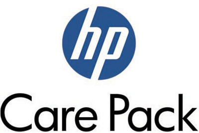 HP CarePack UK734E