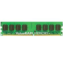 Kingston Value 1GB DDR2 667 CL 5 - KVR667D2N5/1G