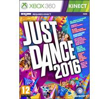 Just Dance 2016 - X360 - 3307215897553