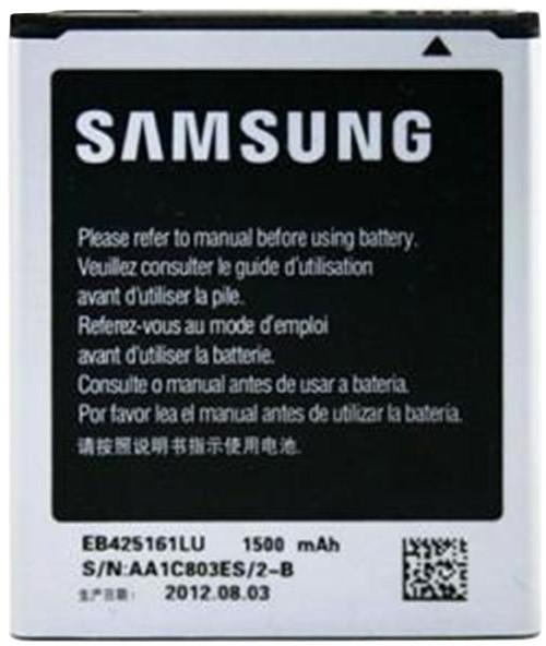 Samsung baterie EB425161LU 1500mAh Li-Ion (bulk)