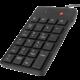 C-TECH KBN-01, numerická, USB