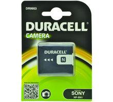 Duracell baterie alternativní pro Sony NP-BN1 - DR9953