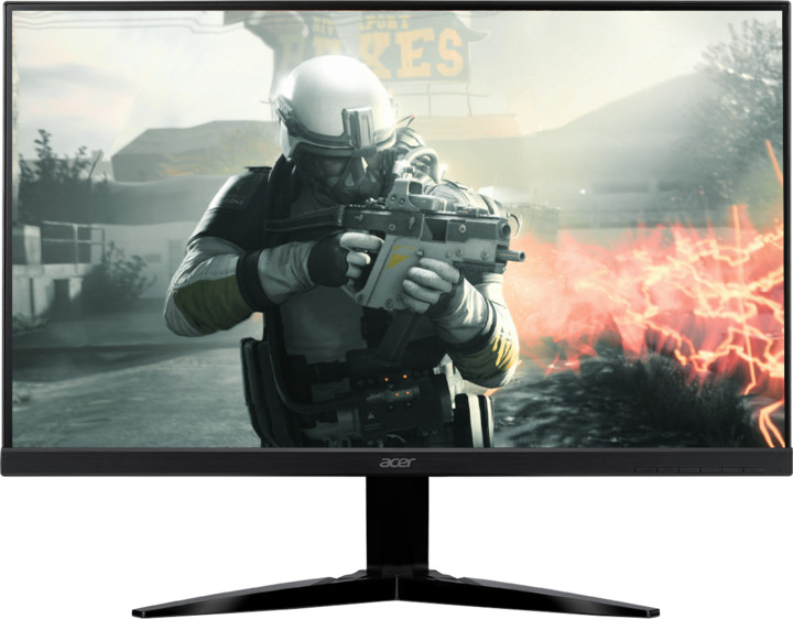 Acer KG271bmiix Gaming - LED monitor 27""