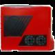 NZXT Phantom, červená