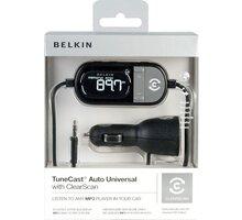 Belkin FM vysílač do auta TuneCast Auto Universal - F8Z439ea