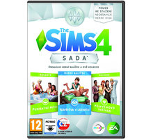 The Sims 4: Bundle Pack 2 - PC - PC - 5030933118201