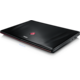 MSI GE72 6QE-645CZ Apache Pro, černá