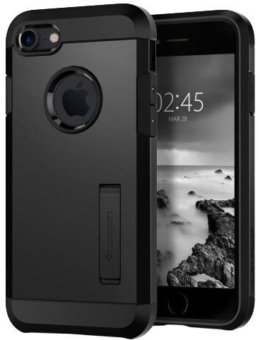 Spigen Tough Armor 2 iPhone 7/8, black