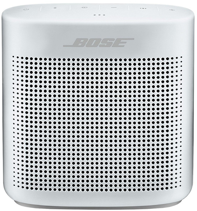 Bose SoundLink Colour II, bílá