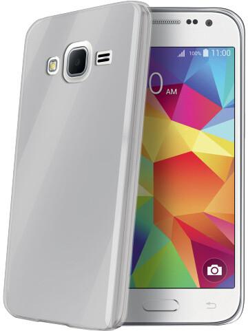 CELLY Gelskin pouzdro pro Samsung Galaxy Core Prime, bezbarvé