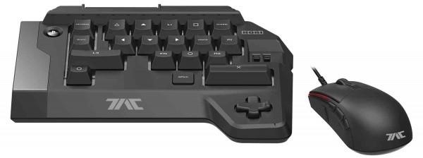 Hori Tactical Assault Commander 4 (PS4/PS3)