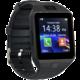 IMMAX SW1 SmartWatch, černá