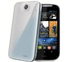 CELLY Gelskin pouzdro pro HTC Desire 310, bezbarvé - GELSKIN420