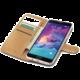 CELLY Wally Pouzdro typu kniha pro Samsung Galaxy Note 5, PU kůže, černé
