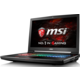 MSI GT73VR 6RF-061CZ Titan Pro 4K, černá