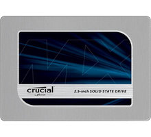Crucial MX200 - 250GB - CT250MX200SSD1