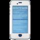 LifeProof Nüüd odolné pouzdro pro iPhone 6 šedé/bílé