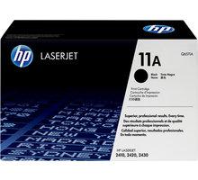 HP Q6511A, černý