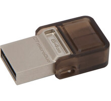 Kingston DataTraveler MicroDuo 64GB - DTDUO/64GB