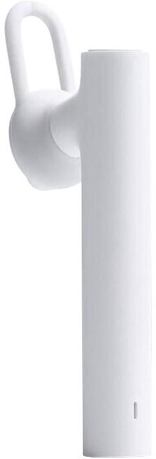 Xiaomi Mi Bluetooth Earphone, bílá