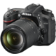 Nikon D7200 + 18-140 AF-S DX VR  + 2700 Kč zpět od Nikonu