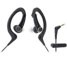 Audio-Technica ATH-SPORT1, černá - ATH-SPORT1BK