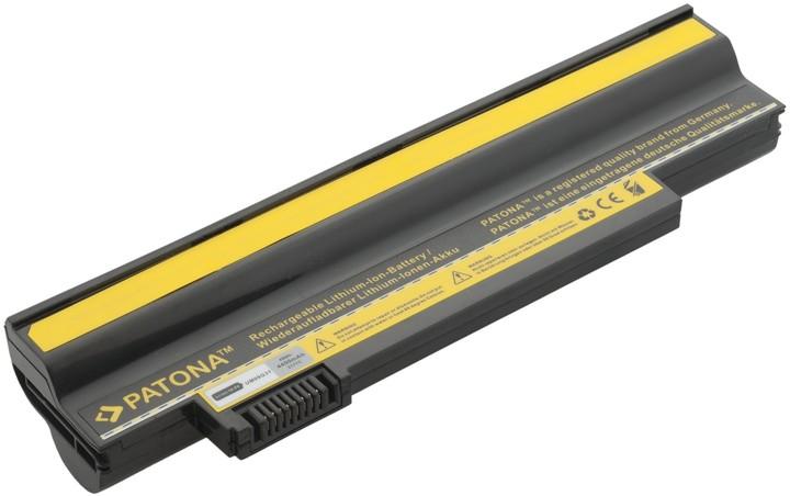 Patona baterie pro ACER, ASPIRE One UM09H41 4400mAh 10,8V