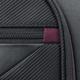 """Solo Executive Backpack 17,3"""", černá/červená"""