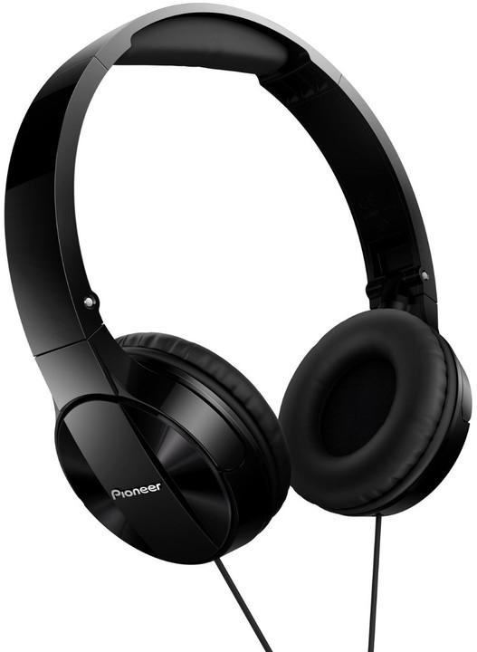 Pioneer SE-MJ503, černá