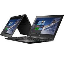Lenovo ThinkPad Yoga 260, černá - 20FD001XMC + iÚčto Online účetní systém pro firmy i živnostníky na 1 rok