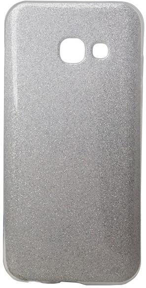 EPICO pouzdro pro Samsung Galaxy A5 (2017) GRADIENT - stříbrný