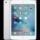 APPLE iPad Mini 4, 128GB, Wi-Fi, stříbrná  + Zdarma GSM reproduktor Accent Funky Sound, černá (v ceně 299,-)