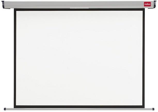"""Nobo plátno roleta 95"""", 195x146,3"""