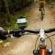 iOttie držák Active Edge Bike & Bar, electric lime
