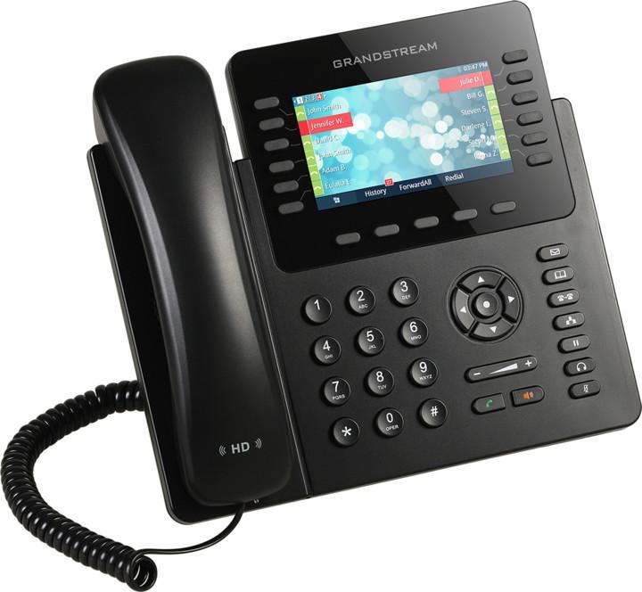 Grandstream GXP2170, VoIP telefon