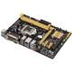 ASUS H81M-C - Intel H81