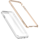 Spigen Neo Hybrid Crystal 2 pro iPhone 7 Plus/8 Plus, gold