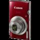 Canon IXUS 175, červená