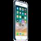 Apple kožený kryt na iPhone 8 Plus / 7 Plus, vesmírně modrá