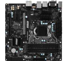 MSI B150M MORTAR - Intel B150